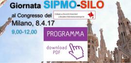Giornata SIPMO-SILO programmma