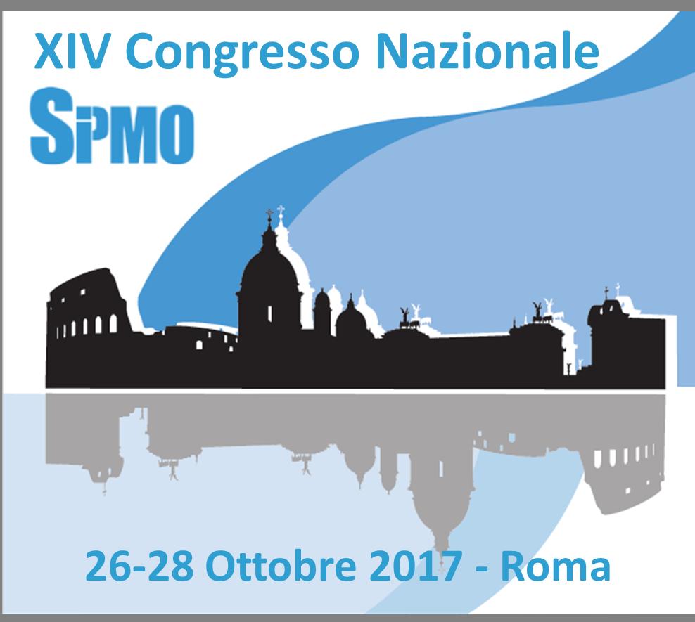 locandina XIV congresso ottobre 2017 roma