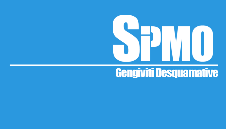 Gengiviti Desquamative