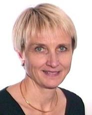 Karin Nylander - Umeå University