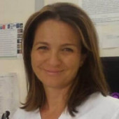 Olga Di Fede (Palermo)