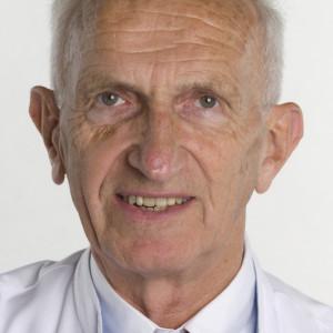 Isaäc Van Der Waal — VU University Medical Center Amsterdam